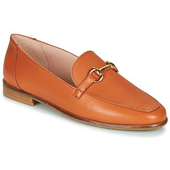 kengät Naiset Mokkasiinit Betty London MIELA Camel