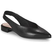 kengät Naiset Sandaalit ja avokkaat Betty London MITONI Black