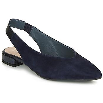 kengät Naiset Sandaalit ja avokkaat Betty London MITONI Laivastonsininen