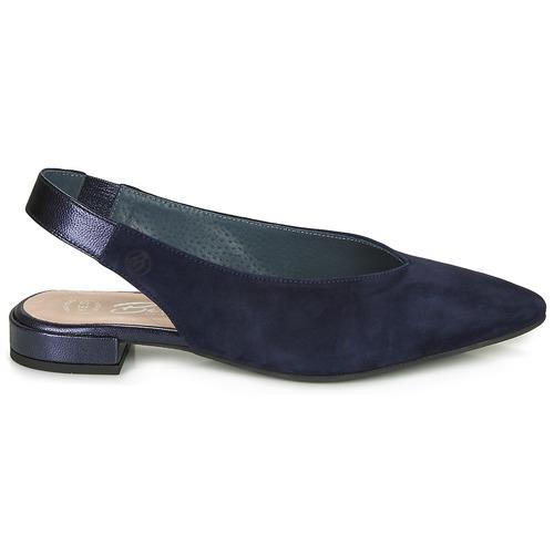 Betty London Mitoni Laivastonsininen - Ilmainen Toimitus- Kengät Sandaalit Naiset 61
