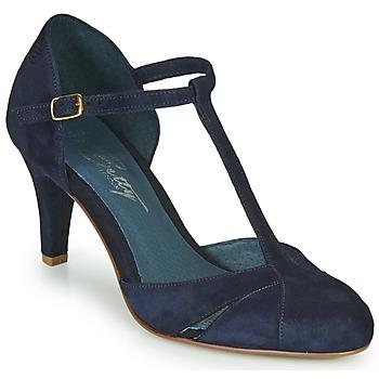 kengät Naiset Korkokengät Betty London MANDETTE Laivastonsininen