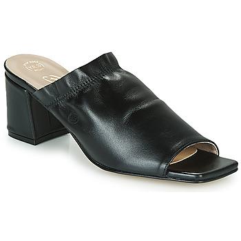 kengät Naiset Sandaalit Betty London MIRTO Black