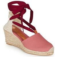 kengät Naiset Sandaalit ja avokkaat Betty London GRANDA Pink