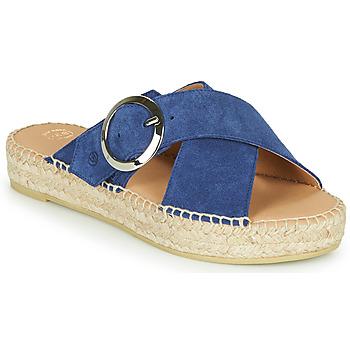kengät Naiset Sandaalit Betty London MARIZETTE Laivastonsininen