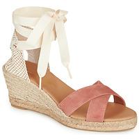 kengät Naiset Sandaalit ja avokkaat Betty London IDILE Pink