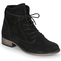 kengät Naiset Bootsit Betty London MARILU Black