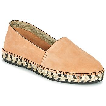 kengät Naiset Espadrillot Betty London MARILA Konjakki