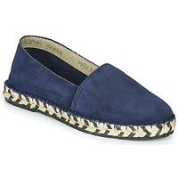 kengät Naiset Espadrillot Betty London MARILA Laivastonsininen