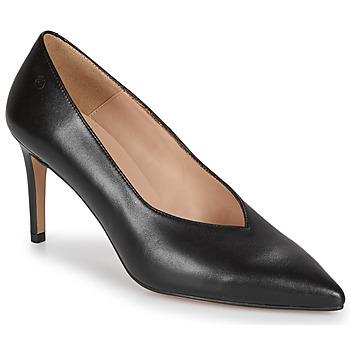 kengät Naiset Korkokengät Betty London MINATTE Musta