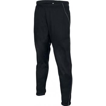 vaatteet Miehet Verryttelyhousut Proact Pantalon Pro Act Training noir