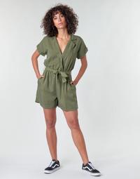 vaatteet Naiset Jumpsuits / Haalarit Noisy May NMNATHALIE Kaki
