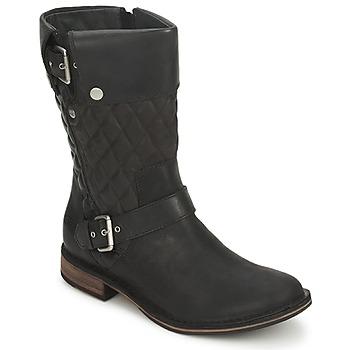 kengät Naiset Bootsit UGG CONOR Black