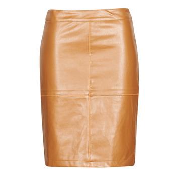 vaatteet Naiset Hame Betty London MILDA Cognac