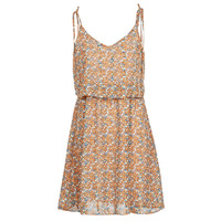vaatteet Naiset Lyhyt mekko Betty London MINDI Multicolour