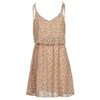 vaatteet Naiset Lyhyt mekko Betty London MINDI Monivärinen