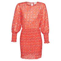 vaatteet Naiset Lyhyt mekko Moony Mood FANETTE Red
