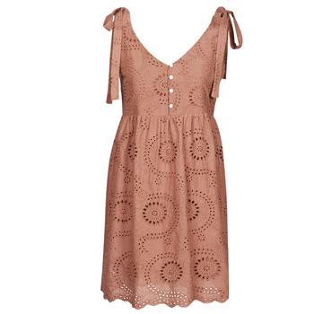 vaatteet Naiset Lyhyt mekko Betty London MOLINE Pink