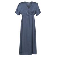 vaatteet Naiset Pitkä mekko Betty London MOUDA Laivastonsininen