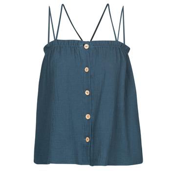 vaatteet Naiset Topit / Puserot Betty London MOUDANE Laivastonsininen