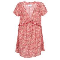vaatteet Naiset Lyhyt mekko Betty London MARIDOUNE Red