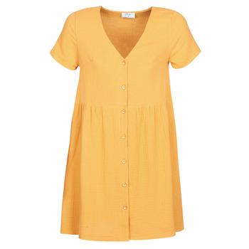vaatteet Naiset Lyhyt mekko Betty London MARDI Yellow