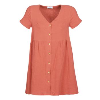 vaatteet Naiset Lyhyt mekko Betty London MARDI Terrakotta