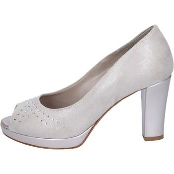 kengät Naiset Korkokengät Lady Soft BP511 Beige