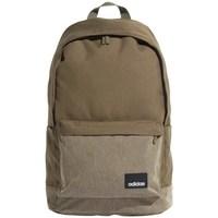 laukut Reput adidas Originals Linear Classic Backpack Casual Ruskeat
