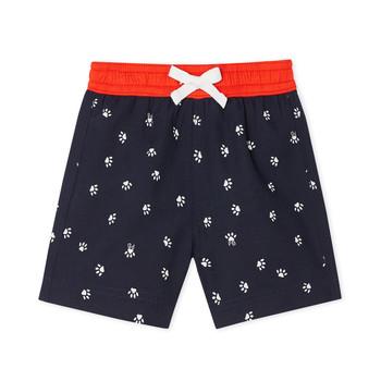 vaatteet Pojat Uima-asut / Uimashortsit Petit Bateau FEROE Monivärinen