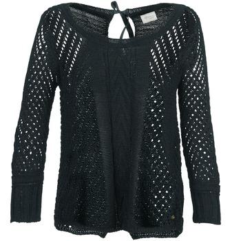 vaatteet Naiset Neulepusero Stella Forest STORINA Black