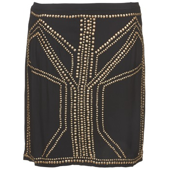 vaatteet Naiset Hame Stella Forest STOULI Black