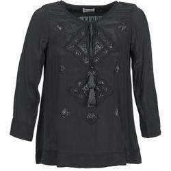 vaatteet Naiset Topit / Puserot Stella Forest STORILA Black