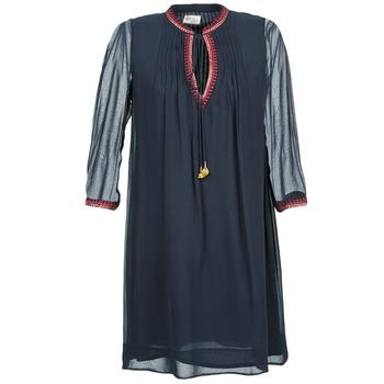 vaatteet Naiset Lyhyt mekko Stella Forest STALOU Blue