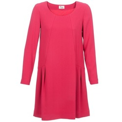 vaatteet Naiset Lyhyt mekko Stella Forest STOLON Red