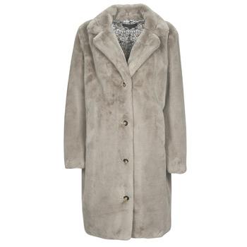 vaatteet Naiset Paksu takki Oakwood CYBER Taupe