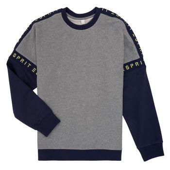 vaatteet Tytöt Svetari Esprit ELISEE Grey