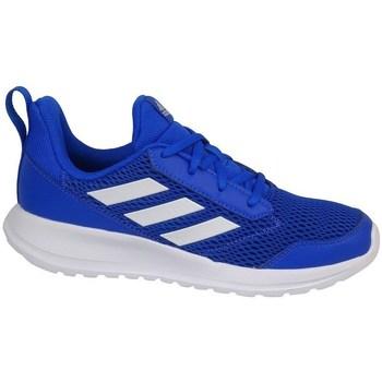 kengät Pojat Juoksukengät / Trail-kengät adidas Originals Altarun K Vaaleansiniset