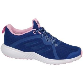 kengät Tytöt Juoksukengät / Trail-kengät adidas Originals Fortarun X K Tummansininen