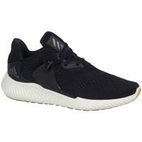kengät Naiset Juoksukengät / Trail-kengät adidas Originals Alphabounce RC 2 W Valkoiset,Mustat