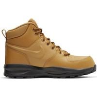 kengät Lapset Bootsit Nike Manoa Ltr GS Beesit