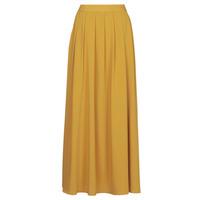 vaatteet Naiset Hame Betty London  Yellow