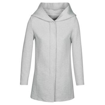 vaatteet Naiset Paksu takki Moony Mood ADELINE Grey / Clair