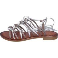 kengät Naiset Sandaalit ja avokkaat Inuovo BP550 Harmaa