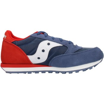 kengät Matalavartiset tennarit Saucony SK260996 Blue Red and white
