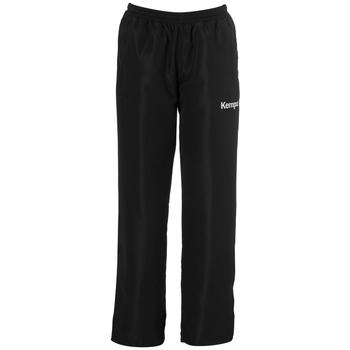vaatteet Naiset Verryttelyhousut Kempa Pantalon de présentation femme noir