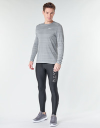vaatteet Miehet Legginsit Nike M NK RUN MOBILITY TIGH GX FF Black