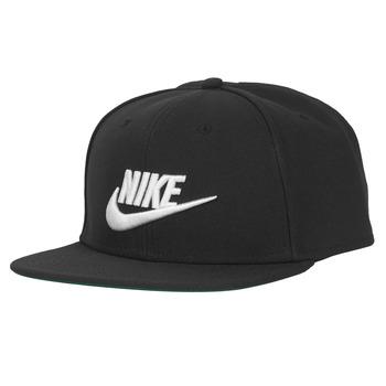 Asusteet / tarvikkeet Lippalakit Nike U NSW PRO CAP FUTURA Musta