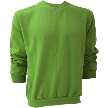 vaatteet Miehet Svetari Anvil 71000 Green Apple