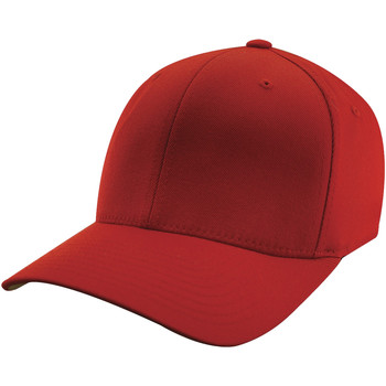 Asusteet / tarvikkeet Lippalakit Yupoong FF6277 Red