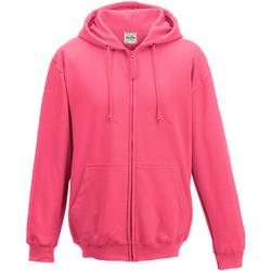 vaatteet Miehet Svetari Awdis JH050 Hot Pink